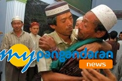 Enam Jamaah Ahmadiyah Ciamis Bertaubat