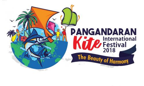 Event ​Pangandaran International Kite Festival Bakal Digelar Juli 2018
