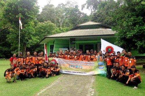 Fokus Garap Wisatawan Lokal, PPWP Perkuat Wawasan dan Etika Anggotanya