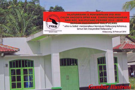 FMKB Akan Gelar Silaturahmi Dengan Calon Anggota DPRD Kab. Ciamis/Pangandaran