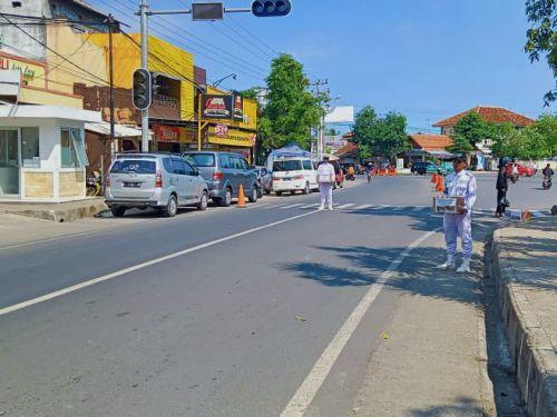 FPI Kabupaten Pangandaran Peduli Bencana