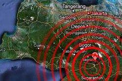 Gempa Juga Dirasakan Warga Pangandaran