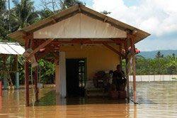 GIBAS Bantu Korban Banjir