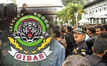 GIBAS Ciamis Pertanyakan Sikap Dishub Atas Rusaknya Jalan
