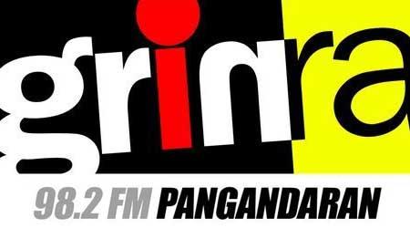 GrinFM Mengudara, Pilihan Radio di Pangandaran Bertambah