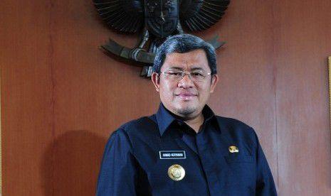 Gubernur Ajukan Tiga Nama Calon Pjs. Bupati Pangandaran