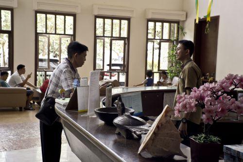 H-1 Lebaran, Okupansi Hotel di Pangandaran Meningkat