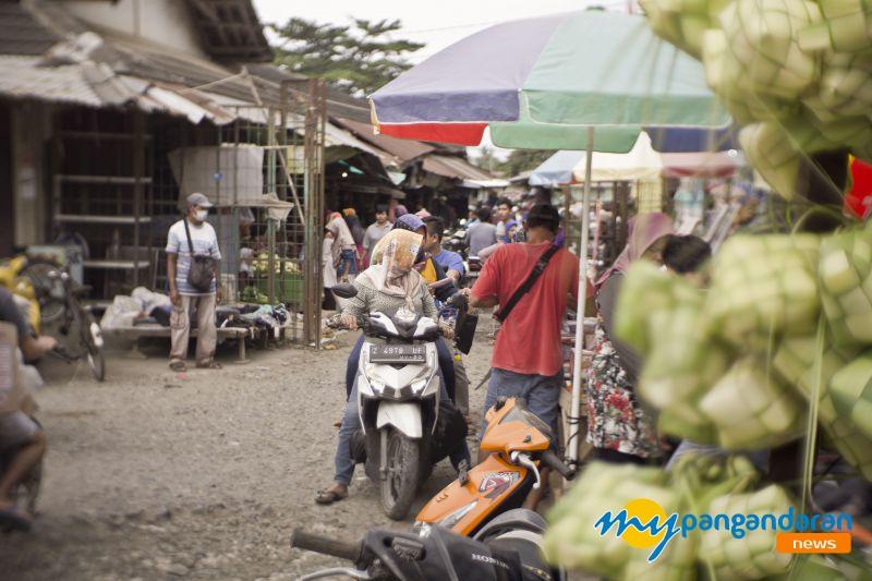 Harga Kebutuhan Pokok di Pangandaran Jelang Hari Raya 1442 H Masih Stabil