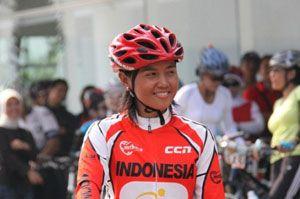 Hari Ini Balap Sepeda Dimulai di Pangandaran