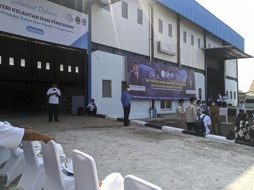 Hari Ini Menteri KKP Sakti Wahyu Trenggono Kunjungi Pangandaran