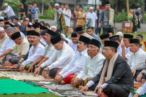 Idul Adha Jatuh Pada Hari Minggu, Begini Himbauan Kapolsek Pangandaran