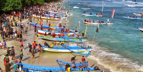 Hingga September 2017, Target Pendapatan Wisata Sudah Capai 70 Persen