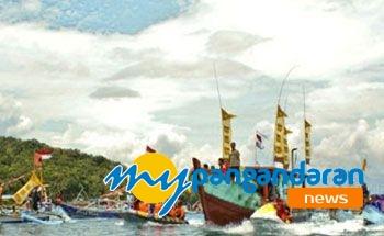 Hore, Nelayan Jabar Dapat Bantuan Kapal