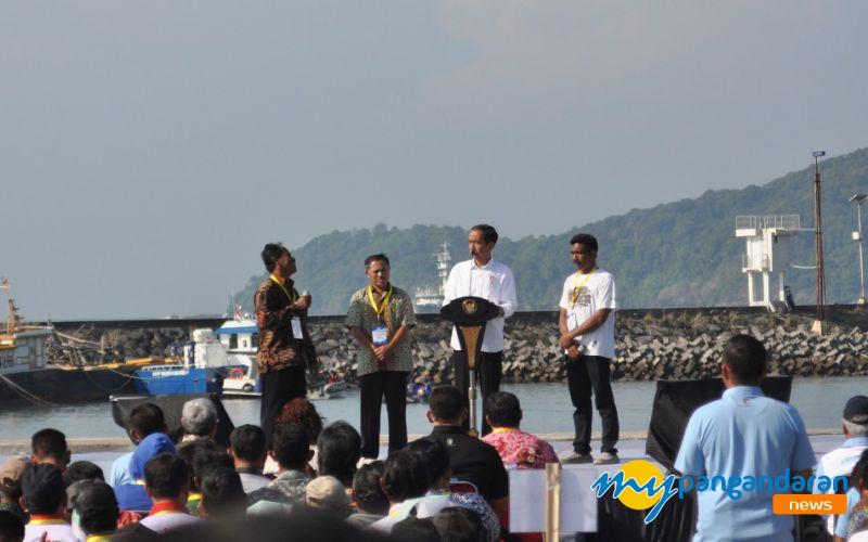 Ini Permintaan Nelayan Pangandaran Kepada Presiden Jokowi