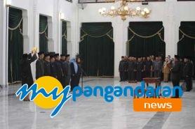 Inilah Profil Ketiga Calon Pejabat Bupati Kabupaten Pangandaran