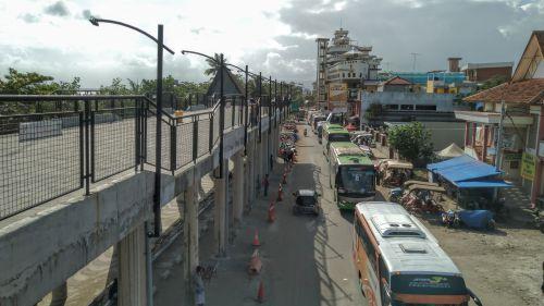 IPOBA Gelar Touring Bus ke Pangandaran