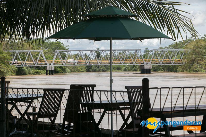 Jadi Tempat Wisata Baru, Inilah Potret Pelabuhan Santolo Kalipucang Pangandaran