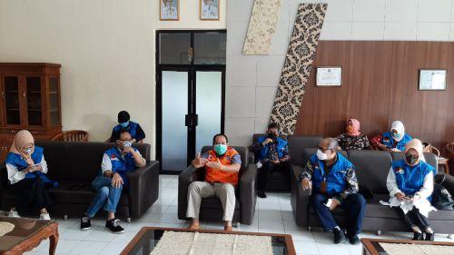 Jawa Barat Apresiasi Penanganan Covid-19 di Pangandaran