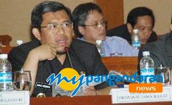 Jawa Barat Bentuk Tim Pengembang Metropolitan