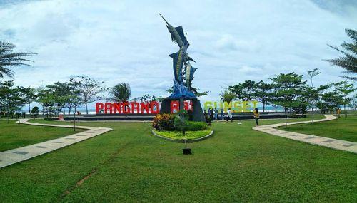 Jawa Barat Kejar Target 49 Juta Wisatawan, Pangandaran Diapresiasi