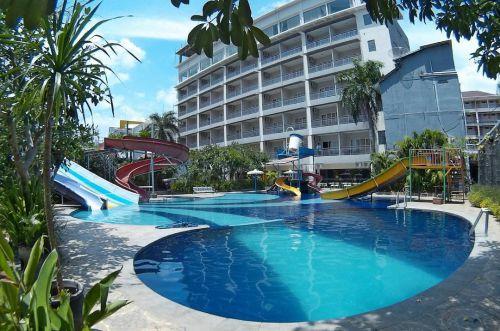Jelang Libur Idul Fitri, Permintaan Kamar Hotel di Pangandaran Meningkat