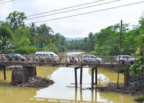 Jembatan Resmi Dibuka Hari Ini, Jalur Ke Pangandaran Lancar