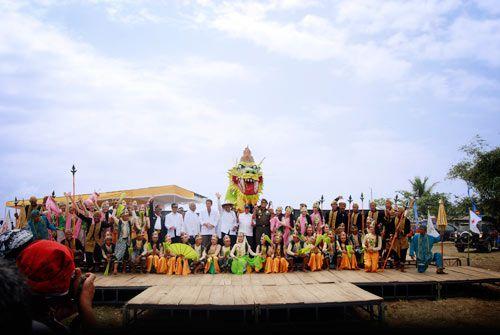 JUMBARA dan Temu Karya PMI Tingkat Propinsi Berlangsung Meriah