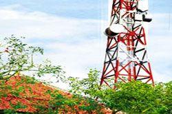 BTS Selular Belum Merata di Wilayah Pangandaran
