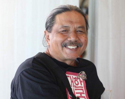Kabar Duka, Deddi Gespa Salah Satu Penggiat Wisata Kabupaten Pangandaran Tutup Usia
