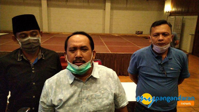 Kabar Gembira, Mulai 1 Juli 2020 Warga Jawa Barat Boleh Masuk Pangandaran Tanpa Rapid Test