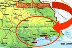 Kabupaten Pangandaran Masih Terus Diperjuangan