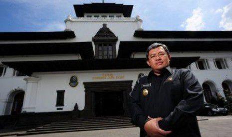 Kabupaten Pangandaran Segera Dipimpin Plt Bupati
