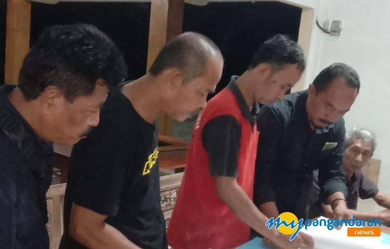KADIN, BDC dan SPP Pangandaran Bersiap Produksi Garam di Pangandaran