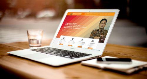 KADIN Pangandaran Hadirkan Website Untuk Perkenalkan Profile Kepada Masyarakat