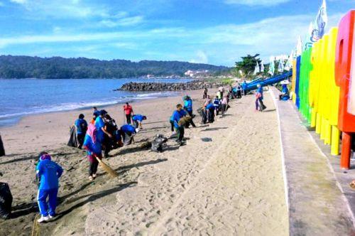 Kementrian Pariwisata RI Akan Lakukan Gerakan Sadar Wisata dan Aksi Sapta Pesona di Pangandaran