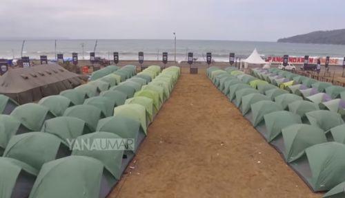 Keren, Inilah Video Persiapan Ultah Ke-25 Viking di Pangandaran