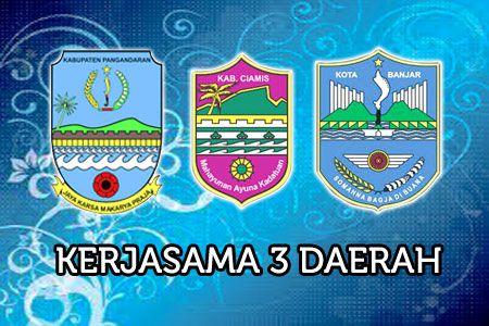 Kerjasama 3 Daerah, Gubernur: Setuju Dibentuk Forum Ciamis, Banjar dan Pangandaran