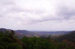 Kersaratu, Wisata Pegunungan di Pangandaran