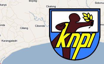 KNPI Gelar Jambore Pemuda 2012  di Karang Tirta Pangandaran