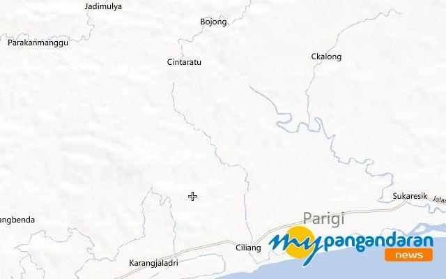 Kompleks Perkantoran Kabupaten Pangandaran Disiapkan Seluas 50 Ha