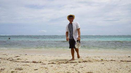 Komunitas Wisata Pangandaran Berduka, Cipto Genpi Berpulang