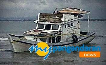 Korban Kapal Imigran Tenggelam Kembali di Temukan Rabu Pagi
