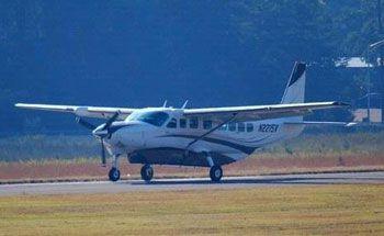 Kronologis Jatuhnya Pesawat Susi Air di Nabire