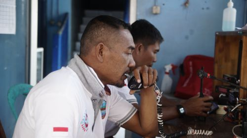 Lebaran 2019, Pantai Pangandaran Aman dari Lakalaut