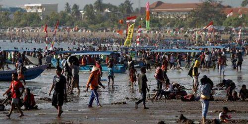 Libur Lebaran di Pangandaran? Baca 10 Fakta dan Tips dari myPangandaran