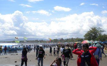 Libur Nyepi, Puncak Keramaian Diperkirakan Terjadi Hari Sabtu