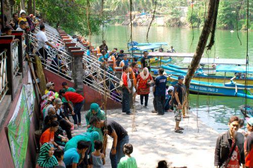 Libur Panjang Pangandaran Diprediksi Ramai Pengunjung