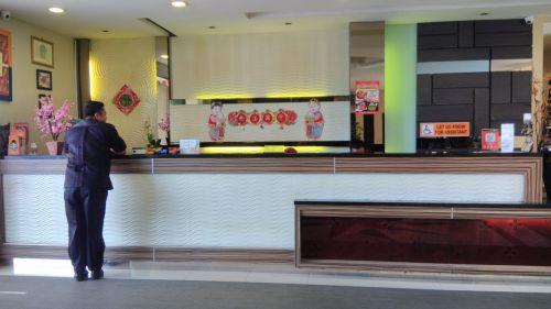 Liburan Imlek, Tingkat Hunian Hotel di Pangandaran Rendah
