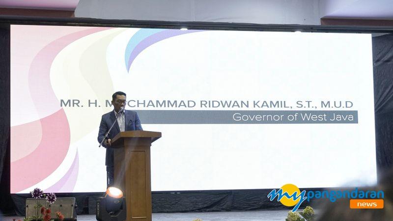 Makin Semarak, Pangandaran International Kite Festival 2019 Bakal di Hadiri Gubernur Ridwan Kamil dan Menteri Susi Pudjiastuti