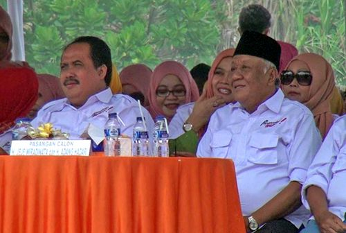 Menanti Bupati Pertama Kabupaten Pangandaran